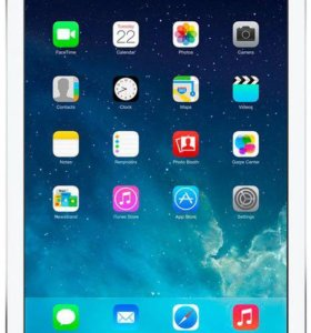 Apple iPad 4 c дисплеем Retina Wi-Fi 64 GB White