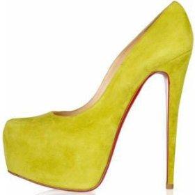 Новые туфли Christian Louboutin