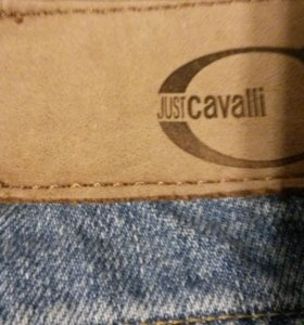 Джинсы Cavalli original