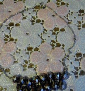 Новое ожерелье орифлейм