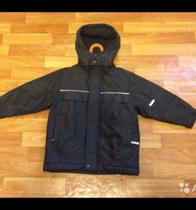 """Куртка """"next""""на 204-110 см"""
