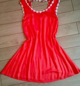 Классное платье на лето, на море, на праздник!.