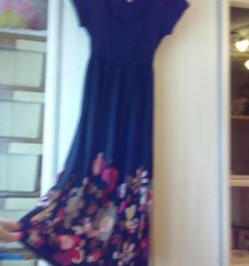 Платье 42-46р.