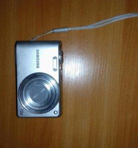 Продам цифровик  SAMSUNG PL210