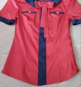 Рубашка размер 38