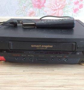 Sony VHS-проигрыватель кассетный