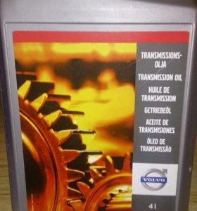 Трансмисссионное масло для Volvo, 4l