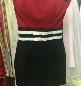 Новое платье р-р 40-42