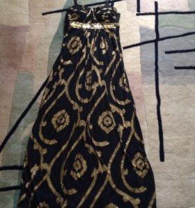 Платье (вечернее)