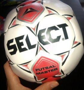 Мяч футбольный,новый