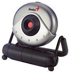 Web-камера genius б/у