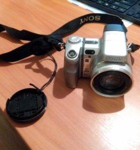 Фотокамера Sony Cyber-shot DSC-H7