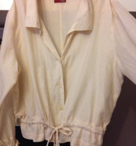 летняя куртка р. 56