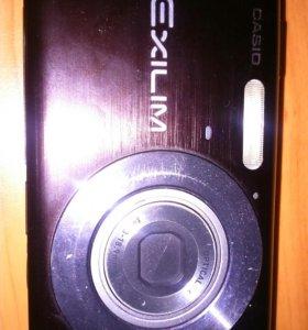 Фотоаппарат цифровой.