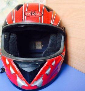 Мото шлем Rodia