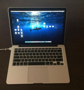 "MacBook Pro retina 13"" 2015 128gb"