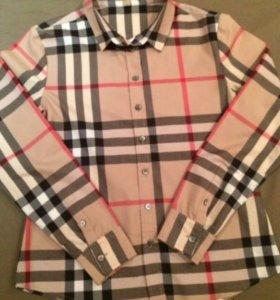 Рубашка Burberry p.42-44