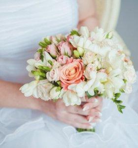 Оформление свадьбы, детского праздника