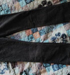 Вельветовые джинсы новые