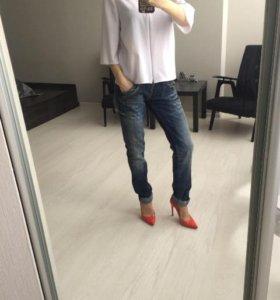 Джинсы Pepe jeans,26р, оригинал