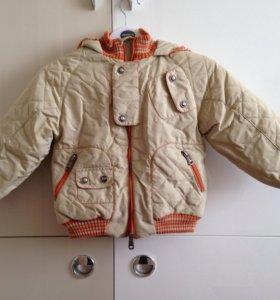 Куртка осень/ весна