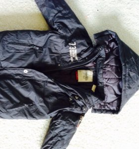 Timberland, куртка для мальчика