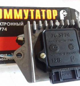 Коммутатор 2108 76.3774 6 контактов