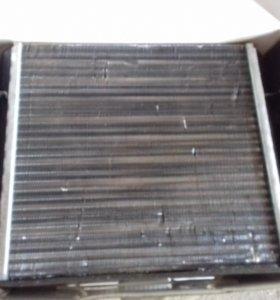 Радиатор печки ваз 2105