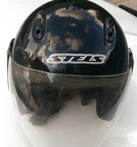 Мото шлем размер 56 состояние5+