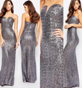 Вечернее платье TFNC