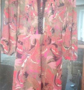 Платье Mango 46 размер.