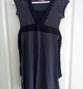 Платье на девочку рост 146-152