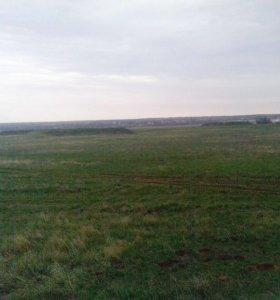 Земельный участок 12 соток