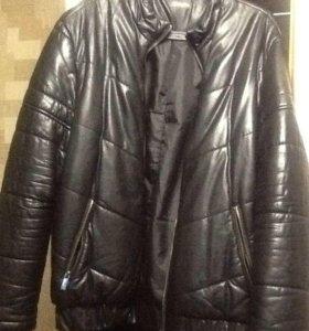 Демисезонная куртка Galliano
