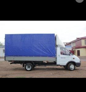 Грузоперевозки и переезды 20 кубов 4,3 до 2,5 тонн