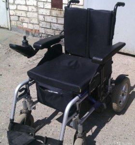 Инвалидное кресло коляска xeryus power