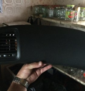 Продам переднюю панельку от Хонда фит