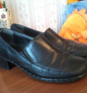 Туфли весна-осень 37