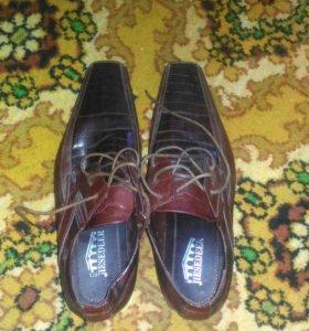 Туфли ( мужские )
