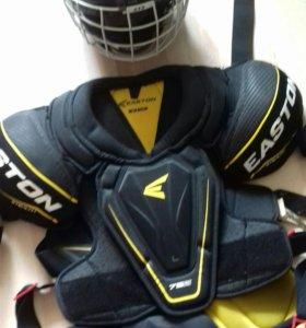 Хоккейная форма на подростка 150-160см
