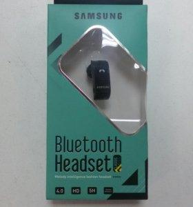 Bluetootn  гарнитура Samsung