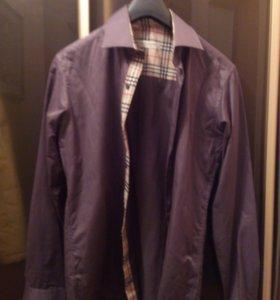 Мужская рубашка Burberry оригинал