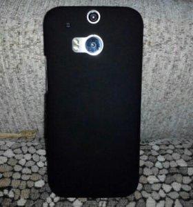 "Чехол Для HTC ONE M8 ONE2 5.0 """