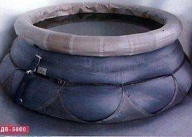 Резервуар для воды РДВ-5000