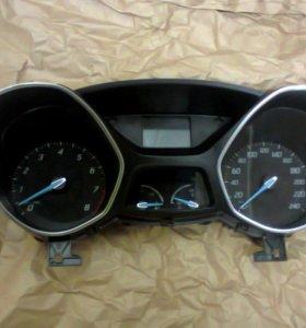 Панель приборов форд фокус 3 ford focus 3