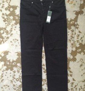 Стретч джинсы