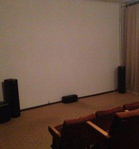 Оборудование для 3D кинозала