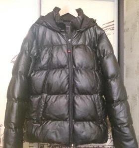 Куртка WHS осень-зима.