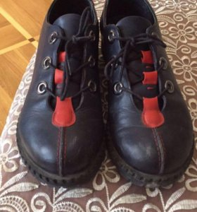 Обувь Натуральная кожа размер 37-й