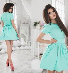 Платье (р-р 42)